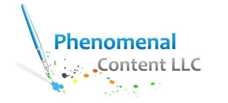 Phenomenal Content Provides Custom Web Copy Writing and Editing Services